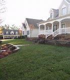 landscaping huntersville nc